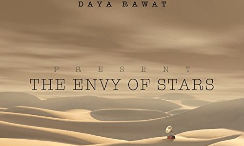 The Envy of Stars CD
